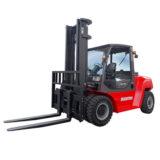 manitou chariot élévateur thermique 4 à 10 tonnes