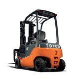 Toyota Traigo 48v 4 roues