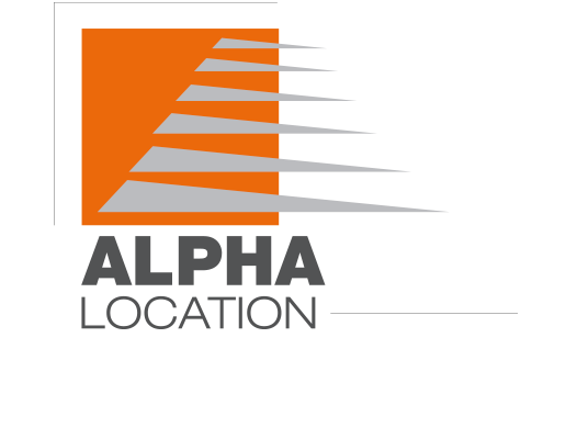 Logo Alpha Location