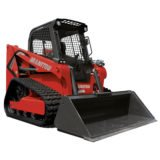 manitou chargeuse compacte chenilles